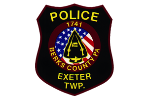 Exeter Twp Police Dept