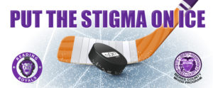 Put the Stigma on Ice